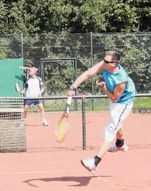 Pressespiegel Tennis 09