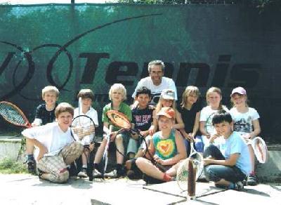 Pressespiegel Tennis 16