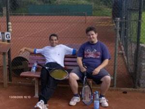 Aktuelles Tennis 10