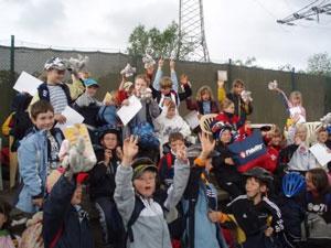 Aktuelles Tennis 11