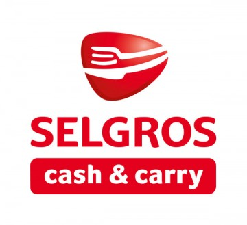 Selgros cash & carry Logo